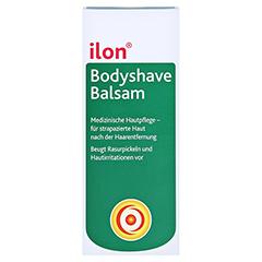 ILON Bodyshave Balsam 100 Milliliter - Vorderseite