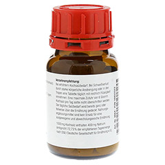 KOCHSALZ 1000 mg Tabletten Caelo HV-Packung 120 Gramm - Rechte Seite