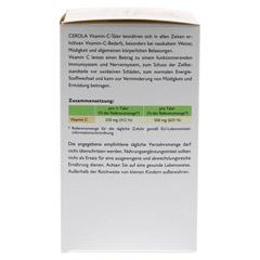 CEROLA Vitamin C Taler Grandel 96 Stück - Linke Seite