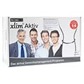XLIM Aktiv Starterpaket for men Vanille