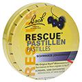 BACH ORIGINAL Rescue Pastillen schw.Johannisb. 50 Gramm
