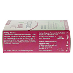 OMNI BiOTiC metabolic Probiotikum Pulver 7x3 Gramm - Rechte Seite