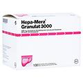 Hepa-Merz 3000 100 St�ck N3