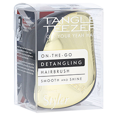 TANGLE Teezer Compact Styler Haarb�rste gold 1 St�ck