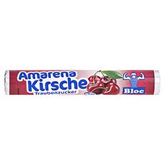 BLOC Traubenzucker Amarena Kirsch Rolle 1 St�ck