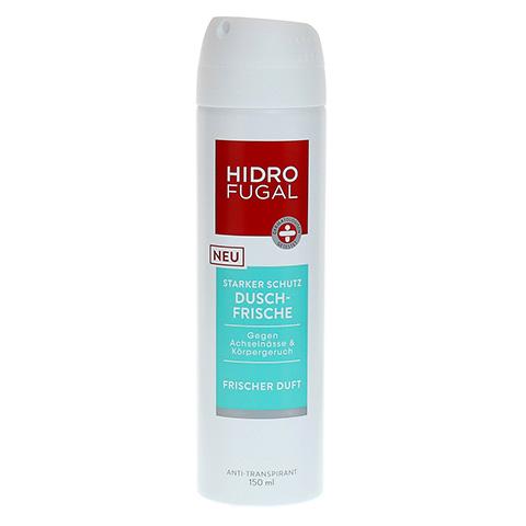 HIDROFUGAL Duschfrische Spray 150 Milliliter
