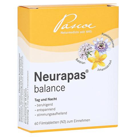 NEURAPAS balance 60 St�ck N2