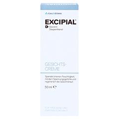 EXCIPIAL Gesichts-Creme 50 Milliliter - Vorderseite