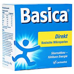 BASICA direkt Basische Mikroperlen 30x2.8 Gramm