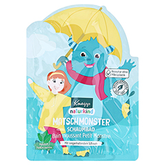 KNEIPP naturkind Matschmonster Bad 40 Milliliter