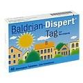 Baldrian-Dispert Tag zur Beruhigung 40 St�ck