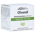 OLIVEN�L Intensivcreme exclusiv 50 Milliliter