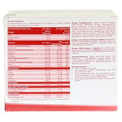 BIOMO Aktiv Immun Inuit Trinkfl.30-Tagesport. 1 Packung - Rückseite