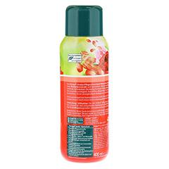 KNEIPP Aroma Pflegeschaumbad wunschlos glücklich 400 Milliliter - Vorderseite