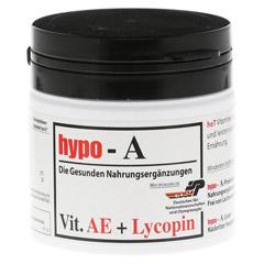 HYPO A Vitamin A+E+Lycopin Kapseln 100 Stück