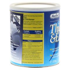 THICK & EASY Instant Andickungspulver 12x225 Gramm - Rechte Seite