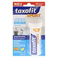 TAXOFIT Sport Zero Drink Zitrus Brausetabletten 10 St�ck