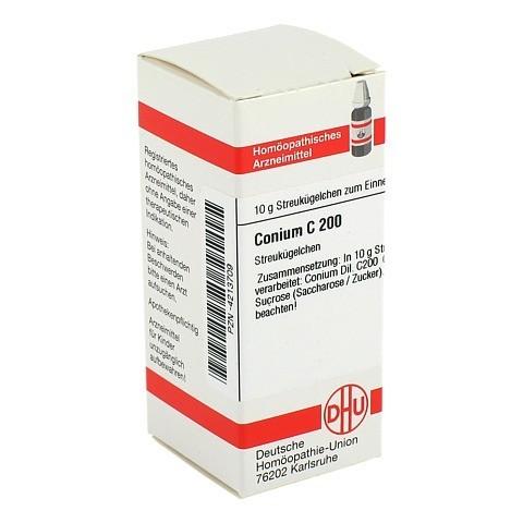 CONIUM C 200 Globuli 10 Gramm N1