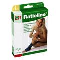 RATIOLINE active Fu�gelenkbandage Gr.M