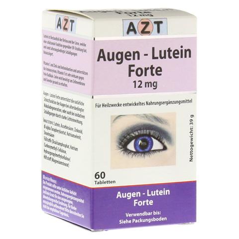 AUGEN LUTEIN Forte Tabletten 60 St�ck