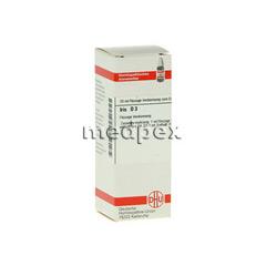 IRIS D 3 Dilution 20 Milliliter N1