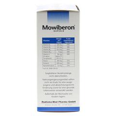 MOWIBERON Kapseln 150 Stück - Rechte Seite