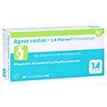 Agnus castus-1A Pharma 30 Stück N1