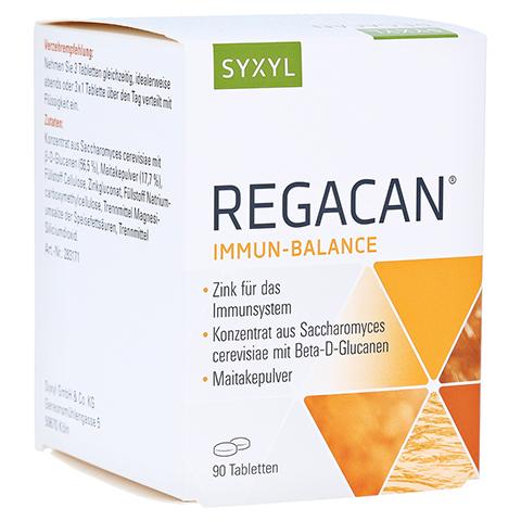 REGACAN Syxyl Tabletten 90 Stück