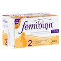 FEMIBION Schwangerschaft 2 D3+DHA+400 �g Fol.o.Jod 2x30 St�ck