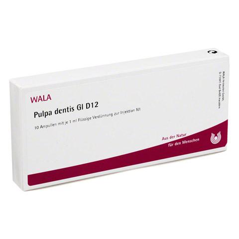 PULPA DENTIS GL D 12 Ampullen 10x1 Milliliter N1