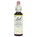 BACHBL�TEN White Chestnut Tropfen 20 Milliliter