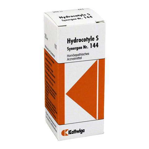 SYNERGON KOMPLEX 144 Hydrocotyle S Tropfen 20 Milliliter