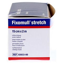 FIXOMULL stretch 15 cmx2 m 1 Stück - Linke Seite