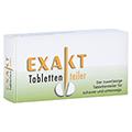 EXAKT Tablettenteiler