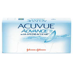 Acuvue Advance, 6er