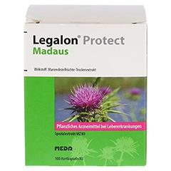 Legalon Protect Madaus 100 Stück N3 - Vorderseite