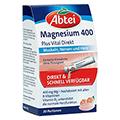 ABTEI Magnesium 400 (Plus Vital Direkt) 20 Stück