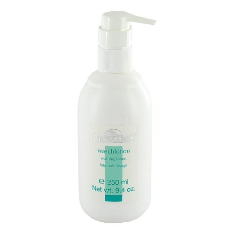 BIOMARIS Waschlotion Spenderflasche 250 Milliliter