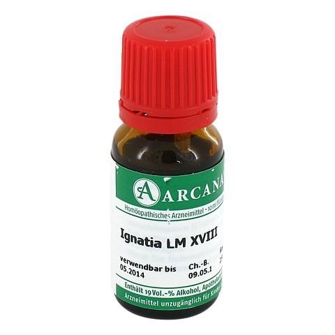 IGNATIA Arcana LM 18 Dilution 10 Milliliter N1