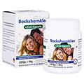 BOCKSHORNKLEE+Zink Kapseln