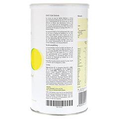OVIVO SLIM Diätdrink Banane Pulver 500 Gramm - Linke Seite