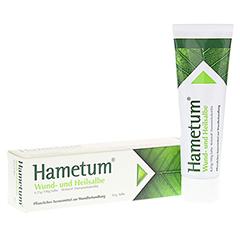 Hametum Wund- und Heilsalbe 50 Gramm N2