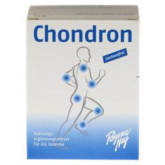 CHONDRON Tabletten 60 Stück - Vorderseite