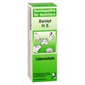 REVET H 5 Globuli f.Heimtiere 10 Gramm