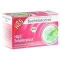H&S Bachbl�ten Sch�lergl�ck-Tee Filterbeutel 20 St�ck