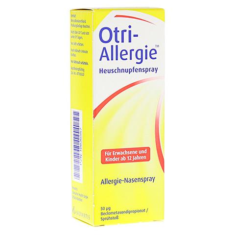 OTRI-Allergie Heuschnupfenspray 10 Milliliter N1