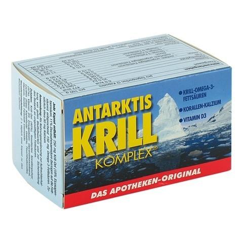 erfahrungen zu antarktis krill komplex kapseln 60 st ck. Black Bedroom Furniture Sets. Home Design Ideas
