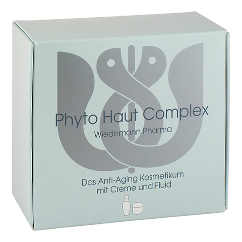 PHYTO HAUT COMPLEX 50ml + 30ml Kombipackung 1 Packung
