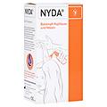 NYDA gegen L�use und Nissen Pumpl�sung