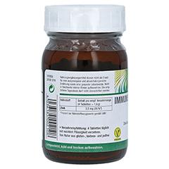 SPIRUZINK Zink Spirulina Nahrungserg. Tabletten 250 St�ck - Rechte Seite